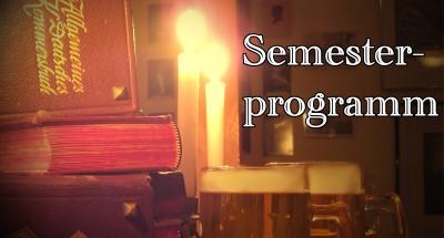 Semesterprogramm