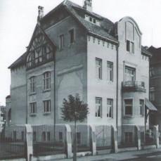 Das Ghibellinenhaus