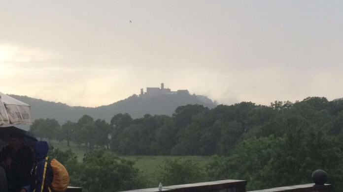 Wartburg zu Eisenach